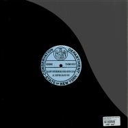 Back View : Saint Petersburg Disco Spin Club - NEVER LEAVE YOU - Conservation Department / cons001