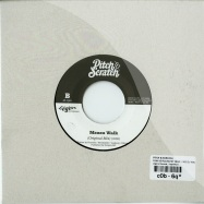 FUNK IS RULING MY HEAD / MZUZU WALK (7 INCH)