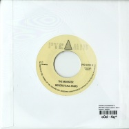 PEE PEE CLUCK CLUCK / THE MONSTER(7 INCH)