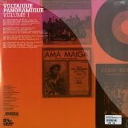 Back View : Various Artists - VOLTAIQUE PANORAMIQUE VOL. 1 (2X12 INCH LP) - Kindred Spirits  Reissues / KSRE11LP
