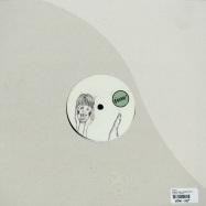 Back View : Alex Q - GUTEN MORGEN ROSENGARTEN - Iww Music  / iww007
