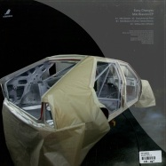 Back View : Easy Changes - MIKI BIASION EP (FUMIYA TANAKA RMX) (LTD VINYL ONLY) - Nervmusic / NM010_16