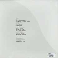 Back View : Nadine Shah - LOVE YOUR DUM AND MAD (LP + CD) - Apollo / amb1314lp