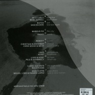 Back View : Various Artists - 6 YEARS CECILLE - 5X12 INCH LP BOX (INCL. MIX CD BY UNER) - Cecille / Cec6yc3