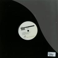 Back View : Janis - FORGIVENESS EP - Miraumusik / Mirau018