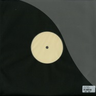 Back View : Chris Simmonds - The Way U WANT 2B EP - Bass Culture / BCR037T
