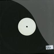Back View : Kresy / Clip! - SPLIT 001 (VINYL ONLY) - Discomaths / DM001
