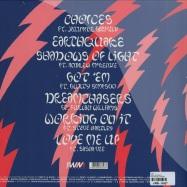 PERCY LA ROCK EP