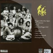REGGAE IS HERE ONCE AGAIN (LP)