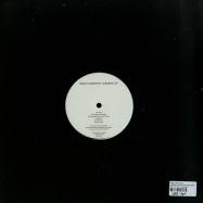 Back View : Tassilo Vanhoefen - ACROBATIC EP (IRON CURTIS REMIX) - Smile For A While / Smilefaw004
