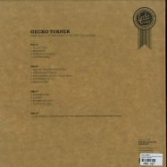 Back View : Gecko Turner - THAT PLACE BY THE THING WITH THE COOL NAME (LP) - Lovemonk / LMNK53LP