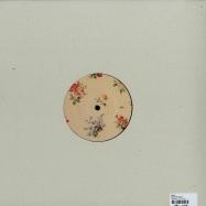 Back View : Suolo - FANFARONADE EP - Capodopere / CPDLTD001
