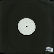 Back View : Premiesku - IN MY CHEK (DJEBALI REMIX) (VINYL ONLY) - Djebali / Djebex03