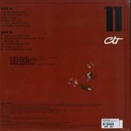 Back View : Manicured Noise - NORTHERN STORIES 1978 / 80 (LP) - Caroline True Records  / ctrue11