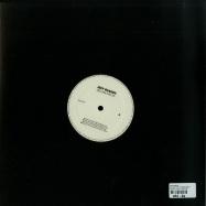 Back View : Jeff Rushin - DECLINE INTO EP (BLACK VINYL) - Wall Music Limited / WMLTD020