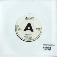 LEND A HAND / LOVE RUNS OUT (7 INCH)