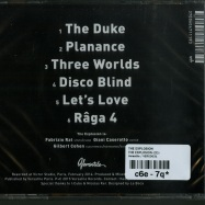 THE EXPLOSION (CD)