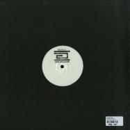 Back View : 2000 And One - WRANGEL CALLING - Drumcode Ltd / DCLTD016