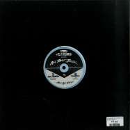 Back View : Alex Agore, Max Chapman, Oleg Poliakov, Mutenoise - ALL THAT JELLY VOL 1 - All That Jelly / ATJ001