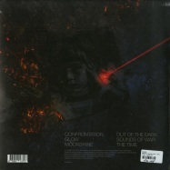 Back View : NickBee - SOUNDS OF WAR EP (VINYL + MP3) - Invisible / INVISIBLE022