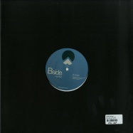 Back View : Petar Cvetkovic - PUFF PANT (VINYL ONLY) - pick.sel Records / PLRV003