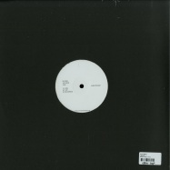 Back View : Silat Beksi - JASM EP (VINYL ONLY) - Black/Tuesday Limited / BTLTD001