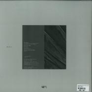 Back View : V/A (He/aT, Pulse One, Zedje, Auditory Response) - HABITAT PART VI - Krill Music / KRL010.4