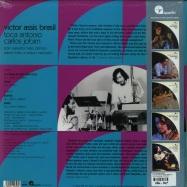 Back View : Victor Assis Brasil - TOCA ANTONIO CARLOS JOBIM (180G LP, VINYL ONLY) - Far Out Recordings / FARO195LP