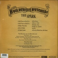 Back View : The Builders And The Butchers - THE SPARK (LP + MP3) - The Instrument Village / IV014LP