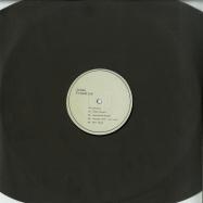 Back View : Jonas Friedlich - SMARTPHONEJUNGLE EP - Four Triangles / FOURTRI002