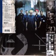 Back View : Linkin Park - HYBRID THEORY (LP) - Warner Bros / 0093624941422