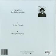 Back View : Superpitcher - THE GOLDEN RAVEDAYS 11 (LP+MP3) - Hippie Dance / TGR 011