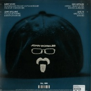 Back View : Various Artists - JOHN MORALES PRESENTS THE M+M MIXES VOL. 4 PART 1 (2X12 INCH) - BBE Records / BBE287CLP1