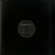 Back View : Roberta ft. Lady Blacktronika - PAIN & PLEASURE EP - Night Moves Records / NMR008