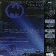 Back View : Danny Elfman - BATMAN RETURNS O.S.T. (LTD 180G 2X12 LP) - Mondo / mond100