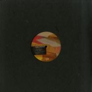 Back View : Phobia / Blacksun - CROSSFIRE EP - Genesa Records / GENESA011V
