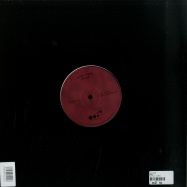 Back View : Luigi Tozzi - ECATE - Outis Music / Outis012