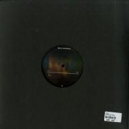 Back View : Fluxion - STRANDS (180G VINYL) - Solar Phenomena / SOLAR08