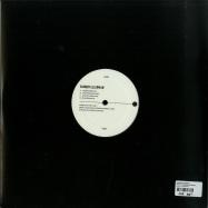 Back View : Sander Ellerman - FREEDOM (NIMA GORJI REMIX) - Souzou / SOUZOU002