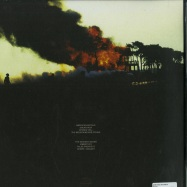 Back View : Cienfuegos Autogolpe - S/T (LP) - Long Island Electrical Systems / LIES108