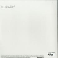Back View : Oren Ambarchi / Konrad Sprenger / Phillip Sollmann - PANAMA / SUEZ - A-TON / A-Ton EP 01