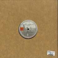 Back View : Mr Fingers - CEREBRAL HEMISPHERES REMIXES - Alleviated / ML2237-2