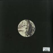 Back View : Brind - CHIMVAL RASUNATOR (BLACK REPRESS / VINYL ONLY) - Ruere Records / RUERE005s