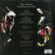 Back View : Tiger Hatchery - BREATHING IN THE WALLS (LP) - ESP Disk / ESP5013LP / 170641