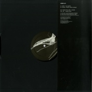 Back View : Various Artists - TWO SPIRITS EP - UVB-76 Music / UVB76-011