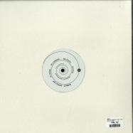 Back View : BARUT - OPOLI EP (MARBLED / 180G / VINYL ONLY) - Moulinet / MLNT002
