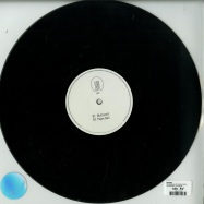 Back View : Bypass - PAPER BALL EP (VINYL ONLY) - LumieresLaNuit / LLNOFF006