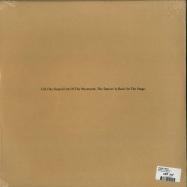 Back View : Innere Tueren - INNERE TUEREN (LP) - Kann Records / Kann39
