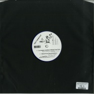 Back View : Dimitri From Paris & Dj Rocca - WORKS (W/ RAY MANG DUB) - Toy Tonics / TOYT094