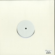 Back View : Mr. Crux - STARING AT THE CEILING (COLOURED VINYL) - Deeptrax / DPTJX1.2